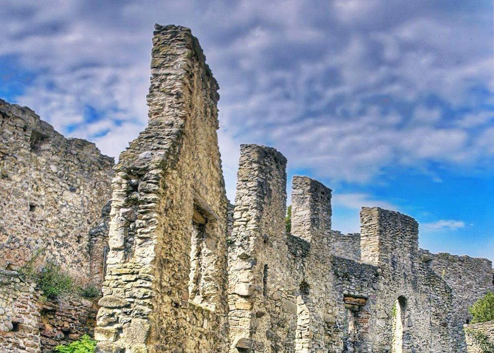 Cetatea din Câlnic