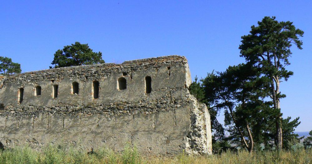 Pe urmele cavalerilor teutoni: Cetatea Feldioara