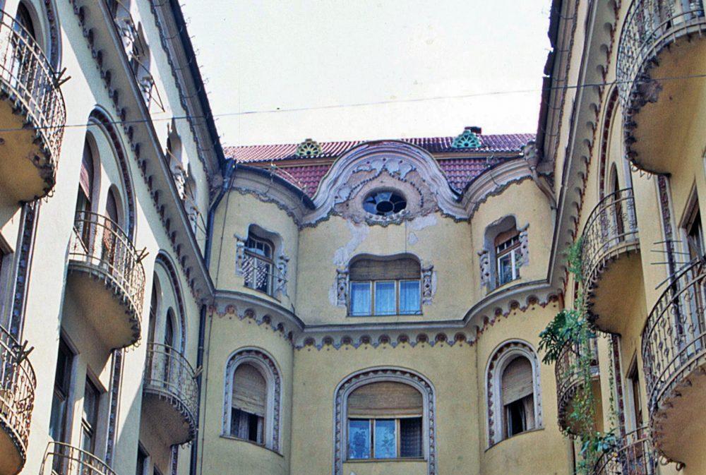 Oradea. Descoperă orașul