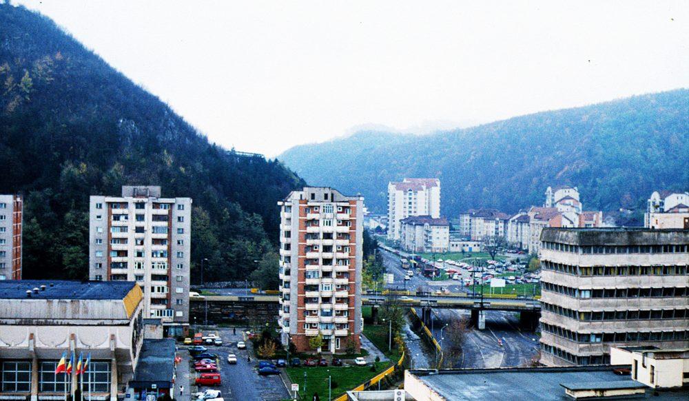 Reșița – rățușca cea urâtă a munților