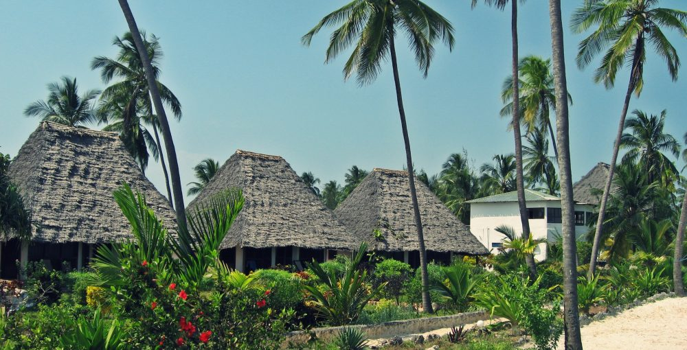 Zanzibar – insula contrastelor