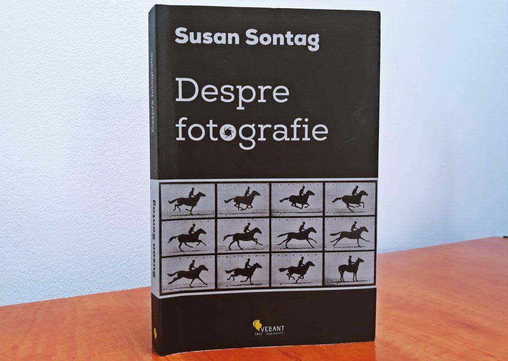 Despre fotografie, Susan Sontag