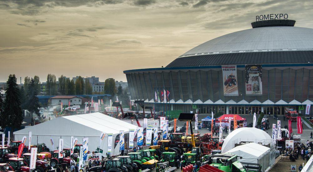 ROMEXPO deschide sezonul târgurilor și expozițiilor din 2019 Premieră în programul expozițional: Bucharest DigIT Expo, Construct – Ambient Expo și Somn Expo