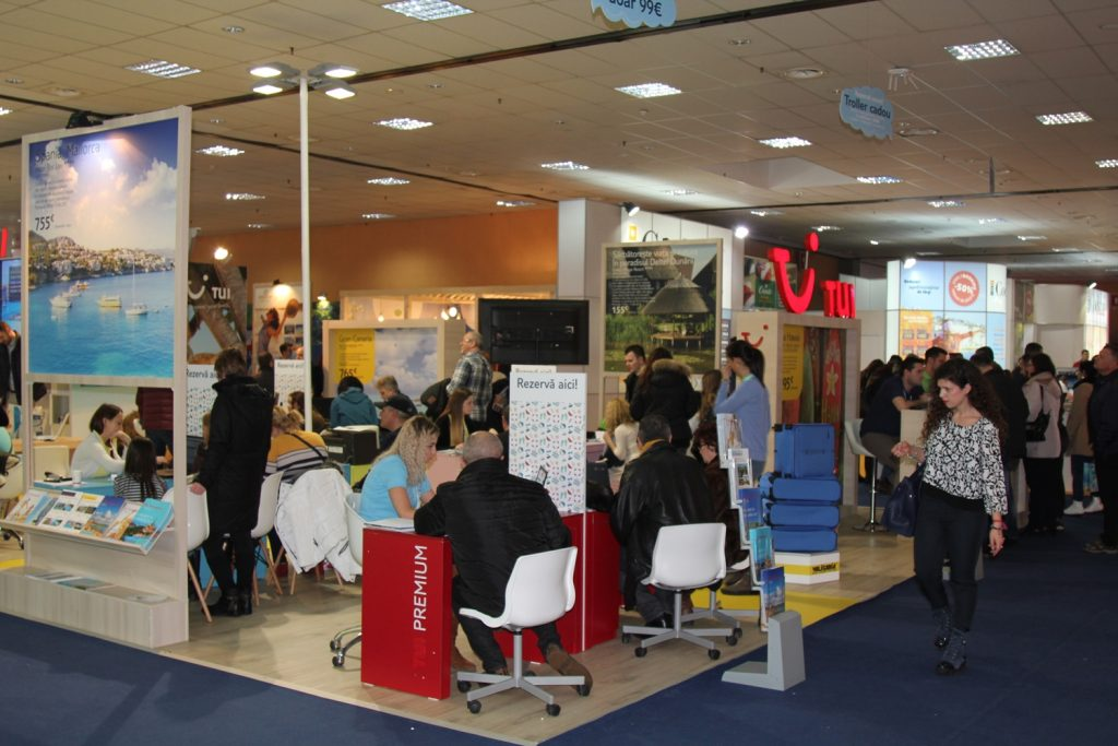 """Agenda conferinței """"Turismul responsabil în România: poveștile noastre"""""""