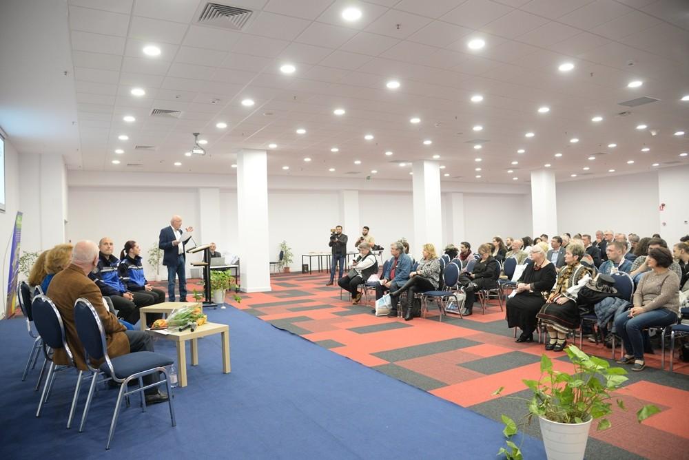 """Retrospectiva conferinței """"Turismul Responsabil în România: poveștile noastre"""", ediția a III-a"""